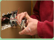 electrical repair Lofthouse