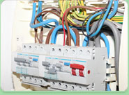 Lofthouse electrical contractors